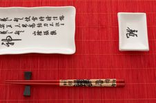 Free Sushi Time Stock Images - 3966594