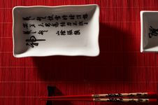 Free Sushi Time Stock Image - 3966621