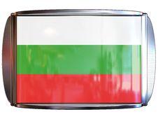 Free Flag To Bulgaria Stock Photo - 3967820
