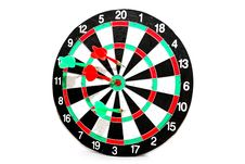 Free Dart Royalty Free Stock Image - 3967826