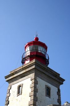 Free Detail From A Lighthouse Stock Photo - 3967930