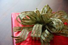 Free Gift Box Stock Photo - 3968680