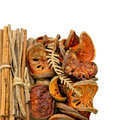 Free Dried Fruit Stock Photography - 3974792