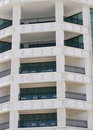 Free Large Balconies Royalty Free Stock Photo - 3978135