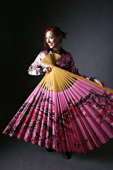 Free Japan Royalty Free Stock Photo - 3970125
