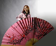Free Japan2 Stock Image - 3970131