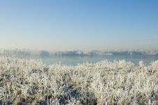 Free Winter Landscape Stock Image - 3970181