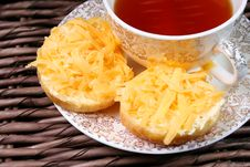 Free Early Morning Tea Stock Images - 3971454