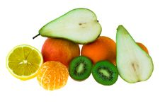 Free Fresh Fruits Royalty Free Stock Images - 3971849