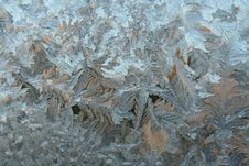 Free ICE CRYSTALS Royalty Free Stock Photography - 3971887