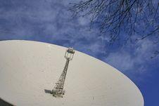 Free Jodrell Bank Radio Telescope Stock Photos - 3972053