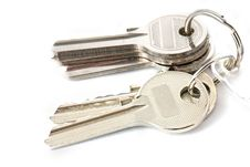 Free Bunch Of Old Keys Royalty Free Stock Photo - 3974345