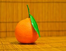 Free Tangerine Stock Photos - 3974813