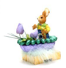 Free Easter Bunny Stock Photos - 3976573