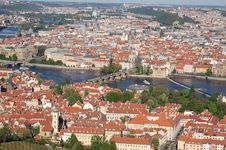 Free Prague Stock Image - 3976691