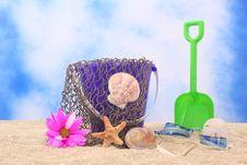 Free Beach Stock Image - 3976781