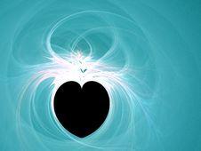 Free Heart Royalty Free Stock Photo - 3979075