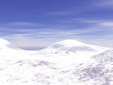 Free Winter Landscape Stock Photos - 3979123