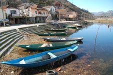 Free Boats Stock Photos - 3979523