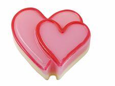 Free Hearts Stock Photography - 3979782