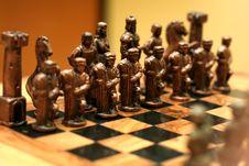 Free Chess Stock Photos - 3980053