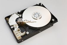 Free Hard Disk Drive Stock Photos - 3980133