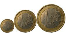 Free Euro Royalty Free Stock Photography - 3980277