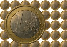 Free Euro Stock Photography - 3980502