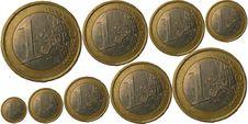 Free Euro Stock Image - 3980541