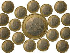 Free Euro Stock Images - 3980604