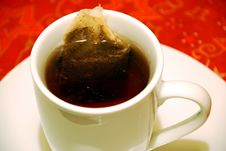 Free A Cup Of Tea Stock Images - 3982194