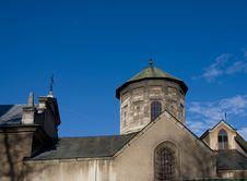 Free Church Stock Image - 3982271