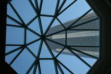 Free Towering Upwards Stock Photos - 3983893