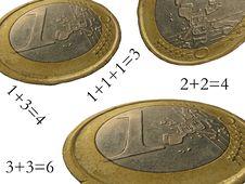 Free Euro Stock Photography - 3986702