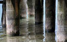 Free Pier Stock Photos - 3987653