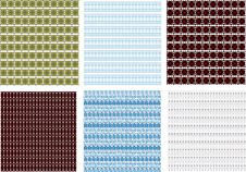 Free Shine Patterns Royalty Free Stock Images - 3987989