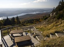Free Autumn Picnic Stock Photo - 3988030