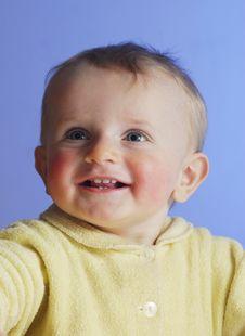 Free Boy Royalty Free Stock Image - 3988476