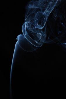 Free Smoke Illusion Royalty Free Stock Image - 3988586