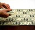 Free Money Board Royalty Free Stock Photo - 3997235