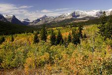 Free Autumn Vista Stock Photos - 3990173