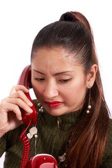 Free Telephone Royalty Free Stock Photos - 3991238