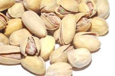Free Pistachios Close-up Stock Image - 3991631
