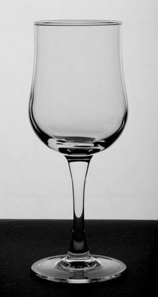 Free Glass1 Royalty Free Stock Photos - 3992558