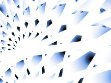 Free Fractal Abstract Background Royalty Free Stock Photography - 3993047