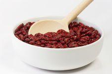 Free Kidney Beans Stock Photo - 3993530