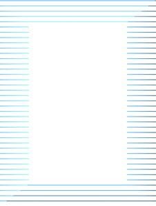 Free Blue Lines Royalty Free Stock Photos - 3994118