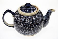 Free Teapot Stock Images - 3995874