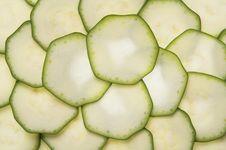 Free Zucchini Royalty Free Stock Image - 3995996