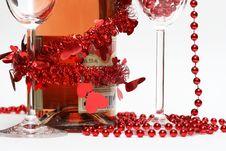 Free Happy Valentine Stock Photo - 3996280